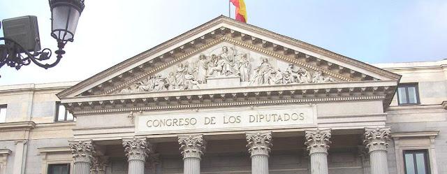 Congreso de los Diputados y elecciones