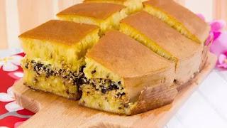 #Resep Ramadan: Martabak Manis Coklat Kacang