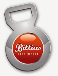BILLIAS BEER IMPORT