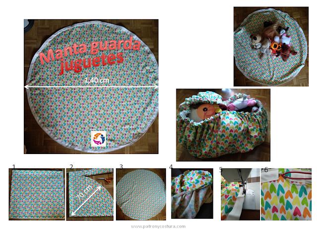 www.patronycostura.com/saco-manta-guarda-juguetes.Diy.html