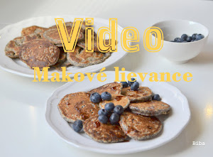 Videorecept na youtube