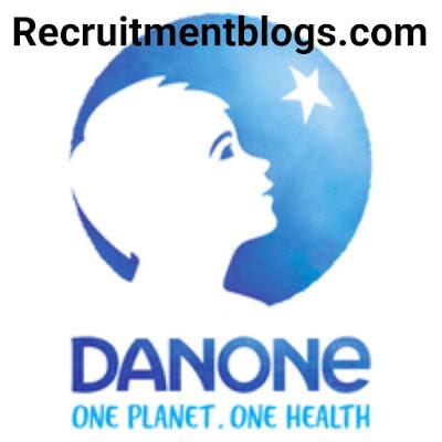 Personnel Intern at Danone Egypt