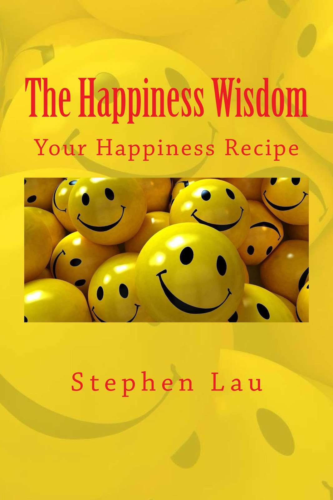<b>The Happiness Wisdom</b>