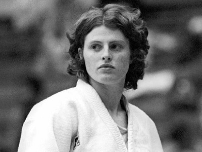 Rena Kanokogi: Bir Erkek Judo Yarışması Kazanan Kadın