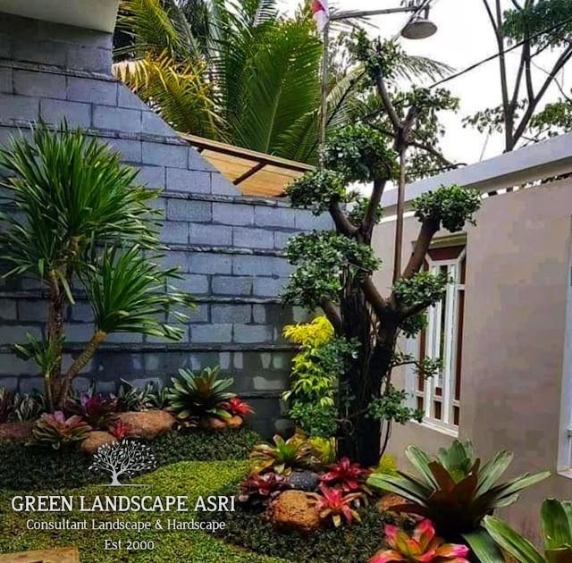 Jasa Tukang Taman Blora | Jasa Pembuatan Taman Di Blora Jawa Tengah