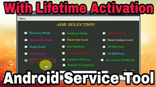 Android Service Tool 2018 | Remove All Android Frp