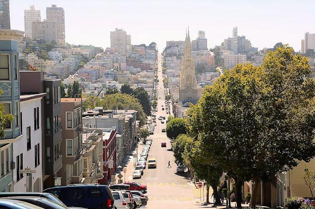 backiga San Francisco