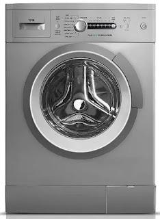 IFB 6 kg Fully-Automatic Front Loading Washing Machine (Diva Aqua SX)