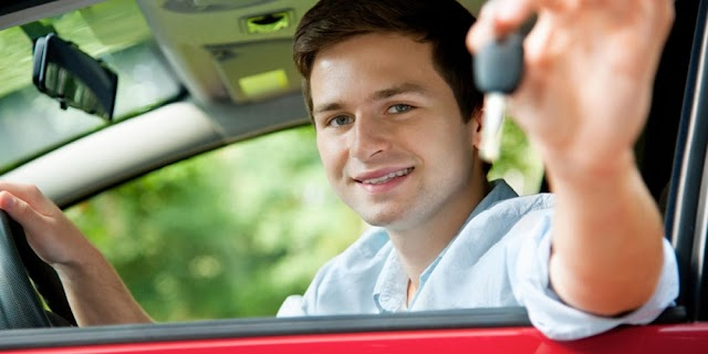Are You a College Student Who Covets for a Car? Here We Are!
