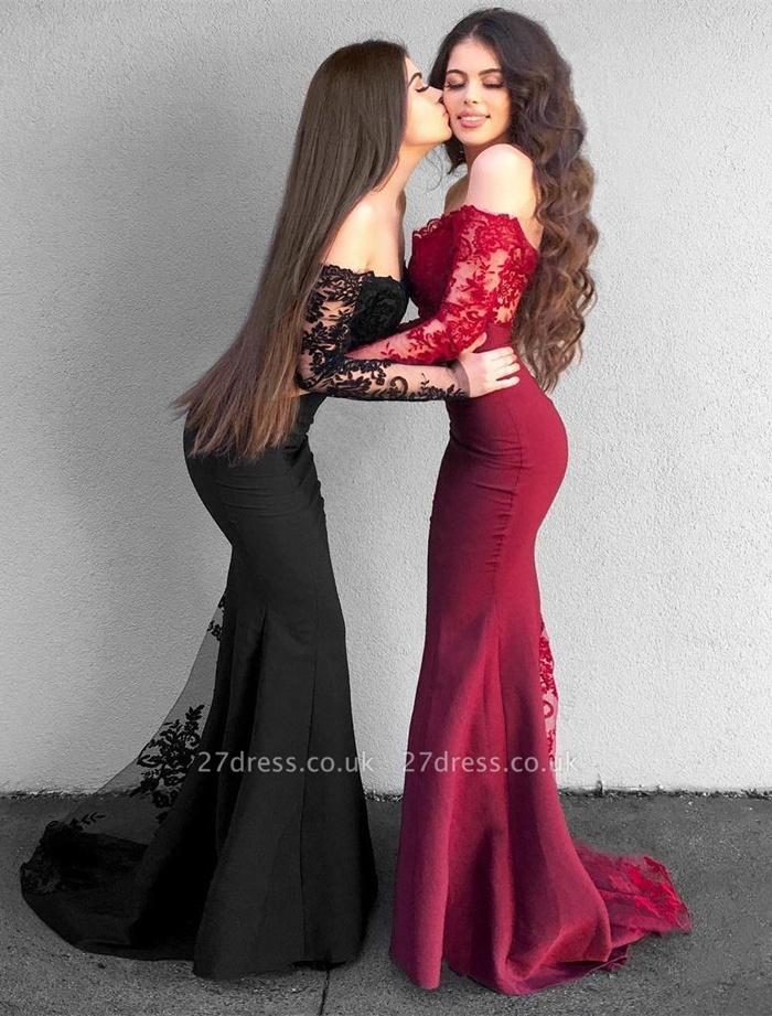 https://www.27dress.co.uk/delicate-lace-mermaid-long-sleeve-prom-dress-uk-off-shoulder-prom-dress-uk-ba9154-g107750?cate_1=37