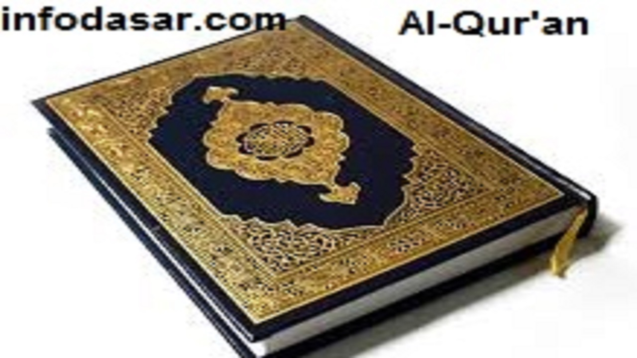 Definitions Of The Qur'an