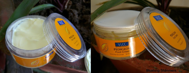 VLCC Pediglow Foot Care Kit