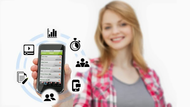 Role of Mobile Marketing in Digital World