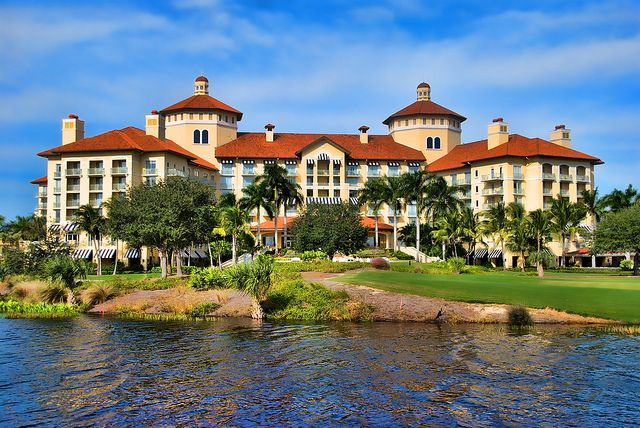 Discover one of the leading luxury golf resorts in Florida, The Ritz-Carlton Golf Resort, Naples. The Florida hotel features features two stunning 18-hole PGA-level golf courses which host two major professional golf tournaments annually.