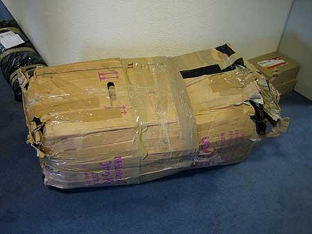 cara kirim barang ke Sulawesi dan hambatannya