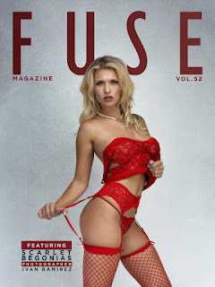 Fuse Magazine USA – Volumen 52 PDF digital