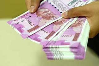 2 साल से बंद है 2000 रुपए के नोट की छपाई, सरकार ने लोकसभा में क्या कहा