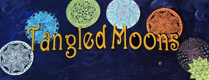 Tangled Moons