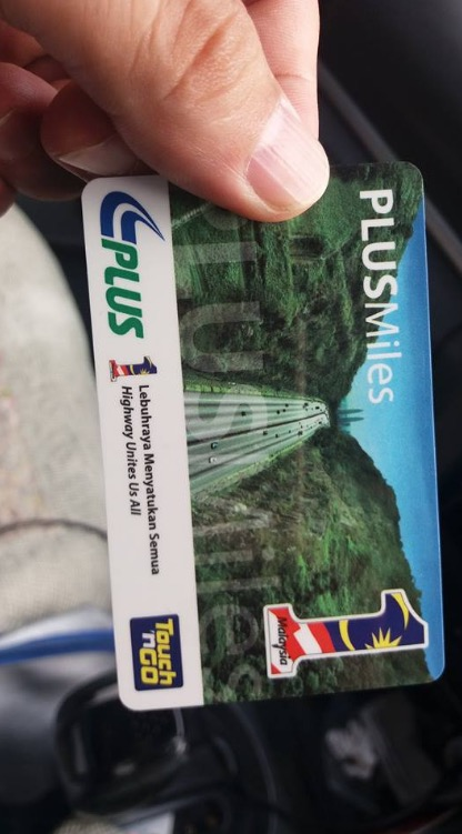 Berapa Ramai Sudah Jadi Mangsa 'Penipuan' Plus Highway Dan Touch n'Go?