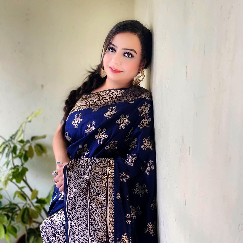 'Passionate to grow as versatile personality' said Genia Chadha