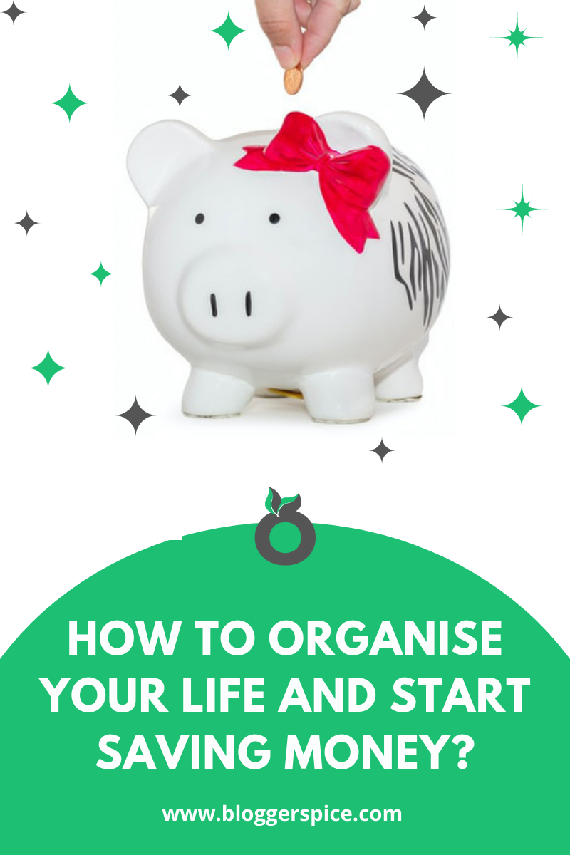 7 Ways to Be More Organized With Your Money