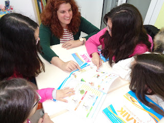 Courses for children