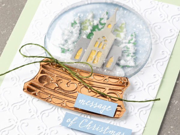Still Scenes Bundle | Stampin' Up!