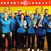 Jogos Regionais: Taekowndo de Jundiaí conquista título por equipes no feminino