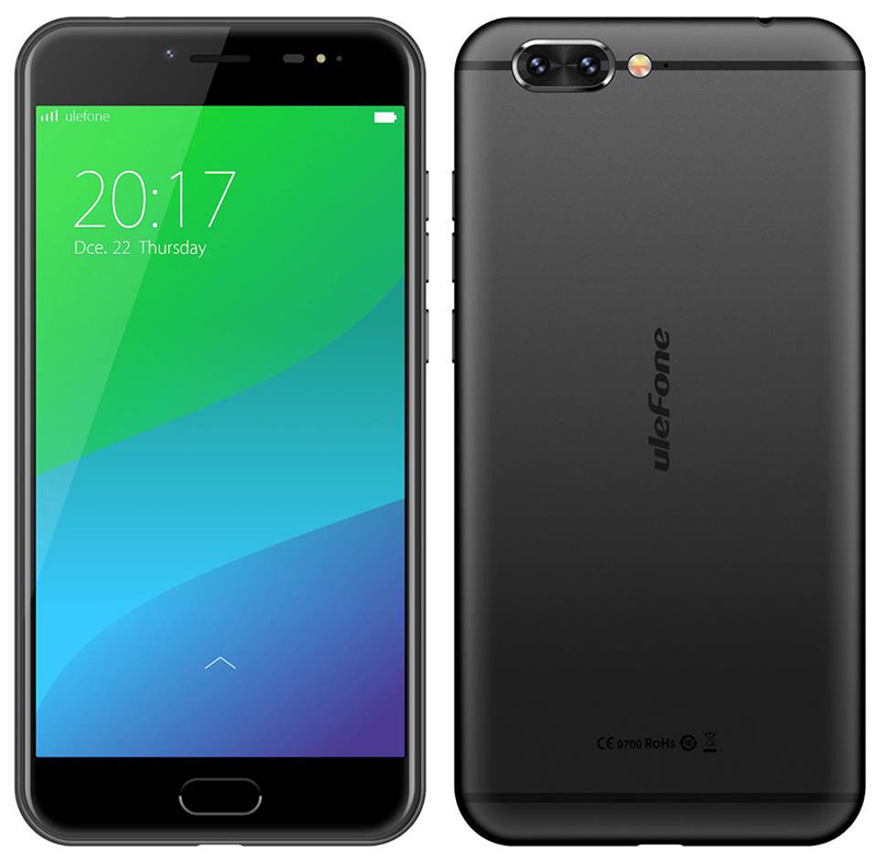 UleFone Gemini Pro With Dual 13 MP Main Cameras Now Official!