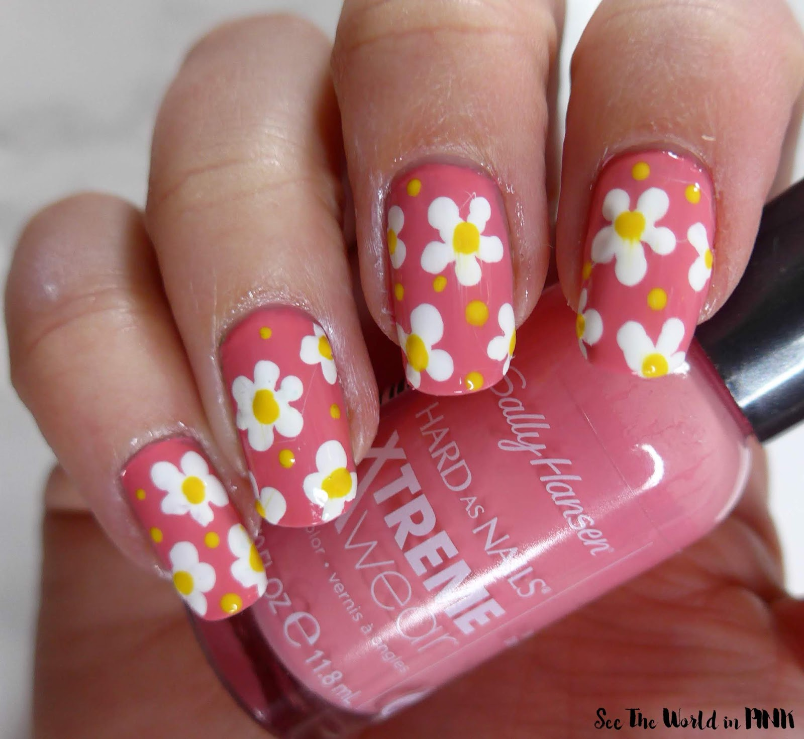 Manicure Monday - Best Summer Nail Art Looks!