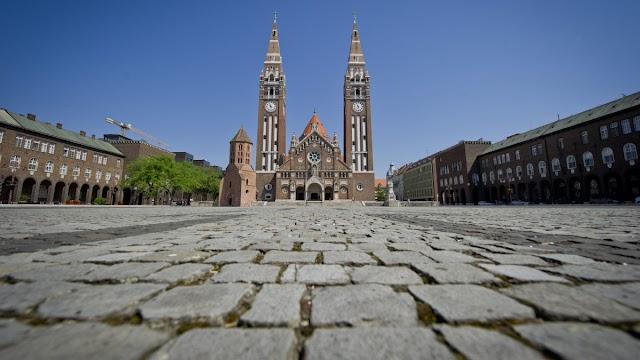 Ingyenes programok mutatják meg Szeged történelmének egy szeletét