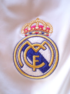 Real Madrid, escudo