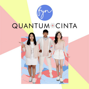 FYN - Quantum Cinta