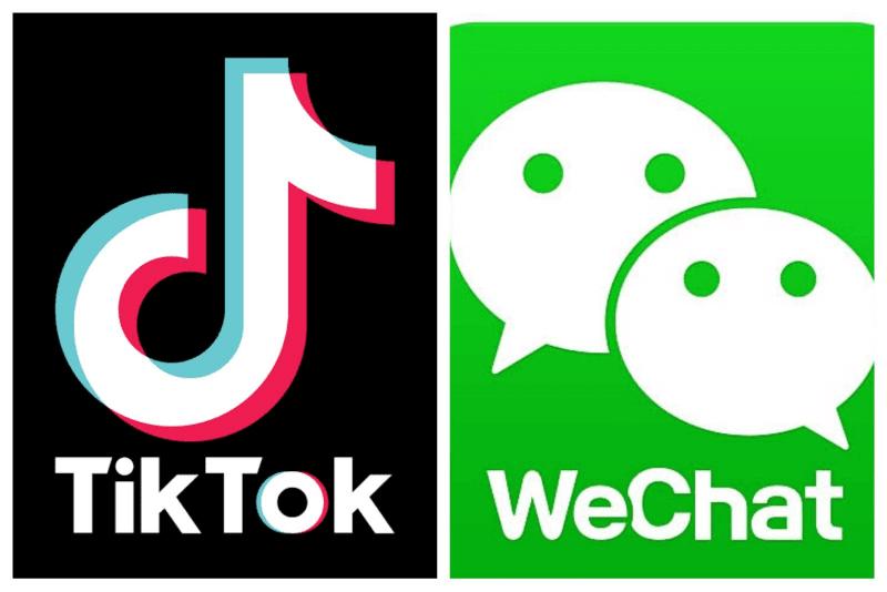 US judge temporarily suspends WeChat and TikTok Ban