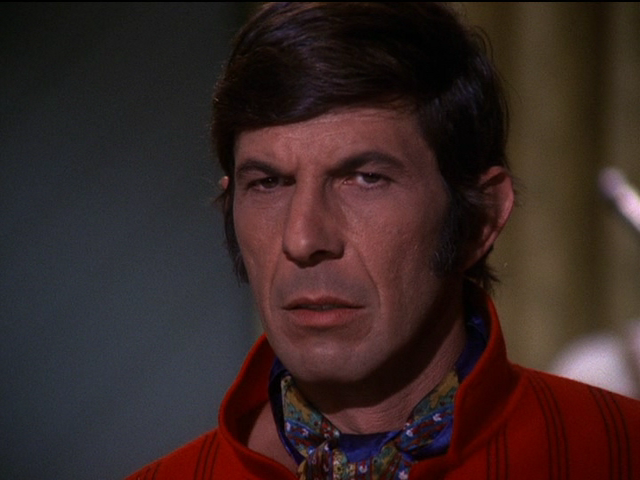 Double O Section: R I P  Leonard Nimoy: We'll Always Have Paris