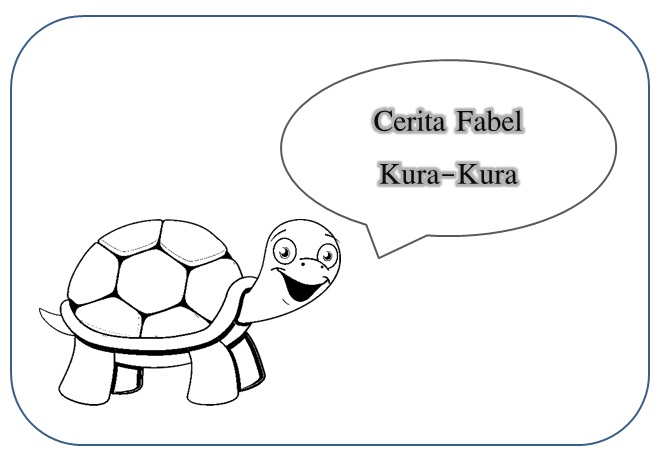 Cerita Fabel Kura-Kura