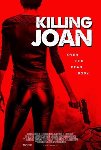 Killing Joan 2018 Dual Audio ORG Hindi 720p BluRay 900MB poster