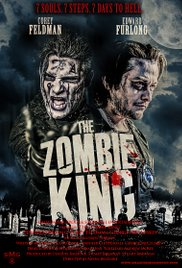 The Zombie King (2013)