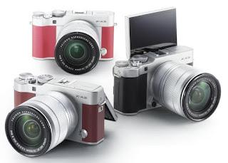 Daftar Harga Kamera Mirrorless Murah Lengkap Dengan Spesifikasi Terbaru