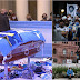 Maradona: camera ardente terminata, riposa già accanto ai genitori