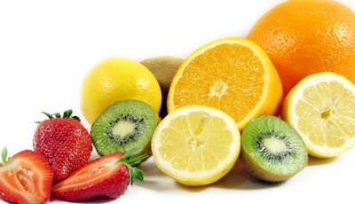 thực phẩm giúp tinh trùng luôn khỏe mạnh vitamin c