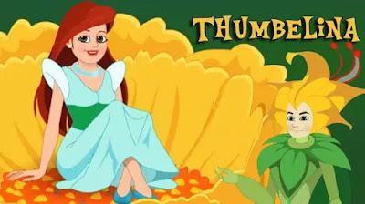 Thumbelina ki kahani in hindi