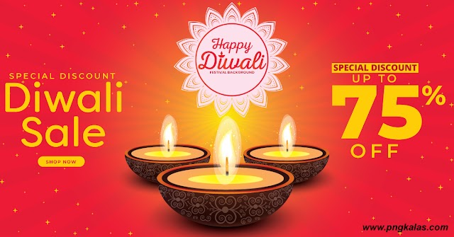 Diwali 2020 Banner Design