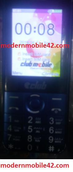 club music phone flash file