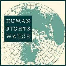 HUMAN RIGHTS WATCH KÊU GÌ MÀ KÊU LẮM THẾ