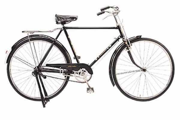 Inspirasi Sepeda Jelek di Sisi Jalan DEDI MUKHLAS