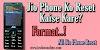 Jio Phone Ko Reset Kaise Kare?जिओ फोन रिसेट करने का तरीका|