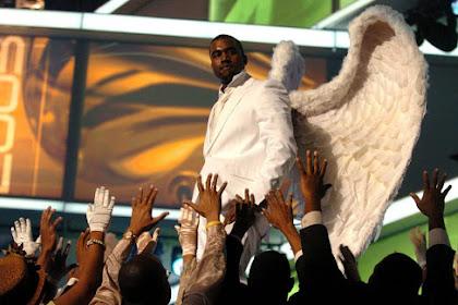Album Kanye West Menyebabkan Lonjakan Besar-besaran di Penelusuran Google Tentang Yesus dan Alkitab