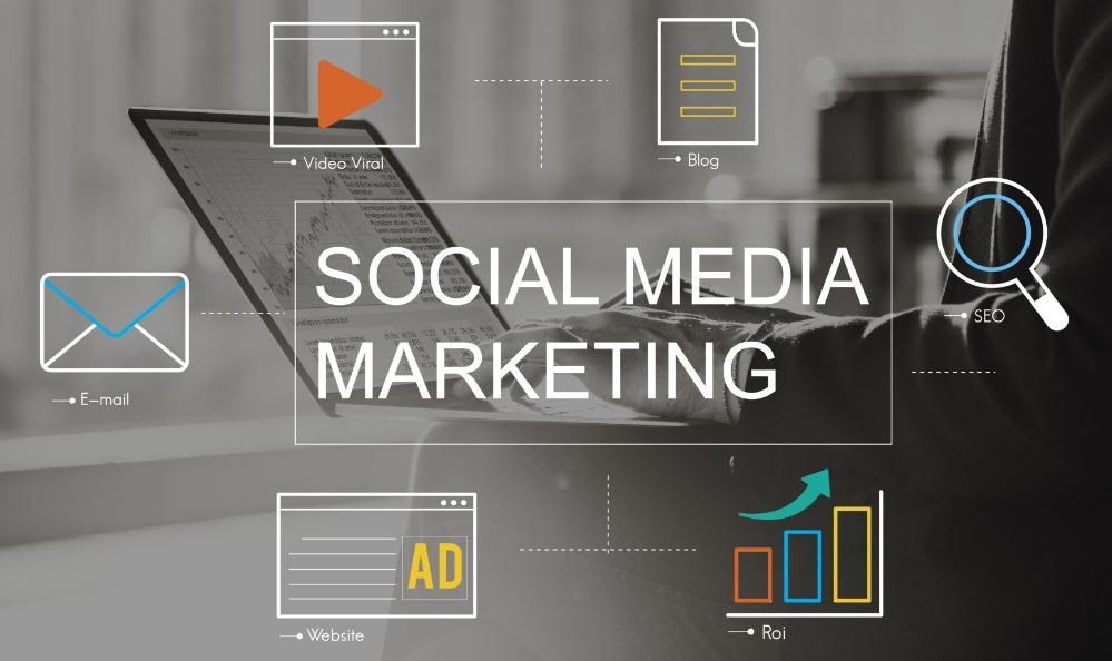 5 Major Benefits of Outsourcing Your Social Media Marketing