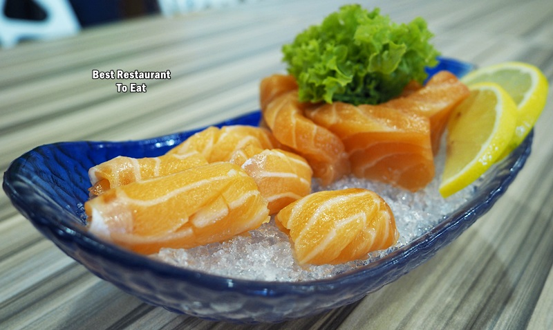 Best restaurant to eat malaysian food travel blog sushi zens other japanese dishes that are served at zens sushi japanese restaurant includes the rm2480 for 5 pcs sashimi forumfinder Image collections
